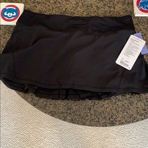 NWT Lululemon Skirt